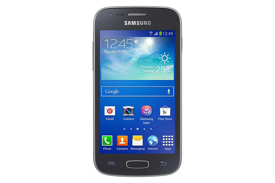 Samsung GT-S7275R Galaxy ACE 3 Black