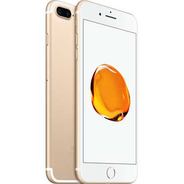 Apple iPhone 7,Gold,32GB