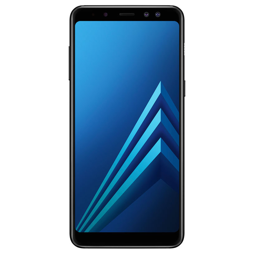 Samsung SM-A530F/DS GALAXY A8 Black