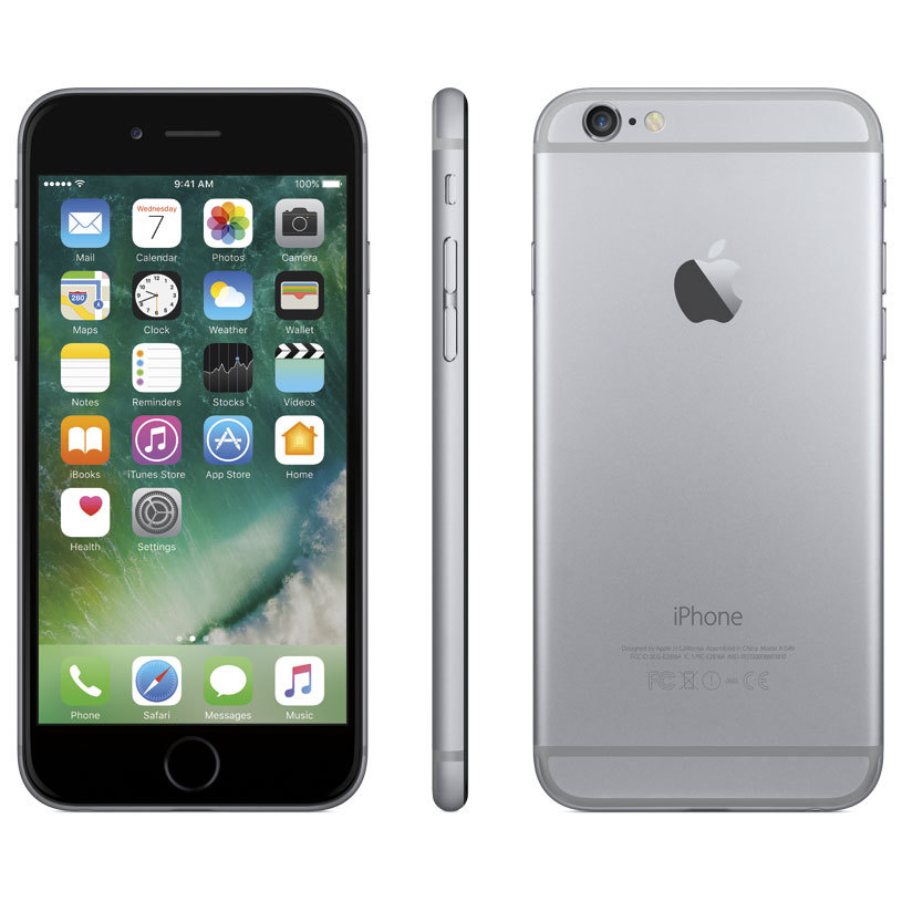 Apple iPhone 6,Space Garay,32GB